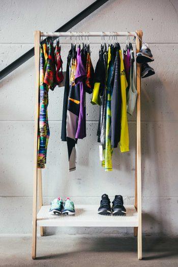 Yoga & Meditation @Berlin Fashion Week mit Adidas