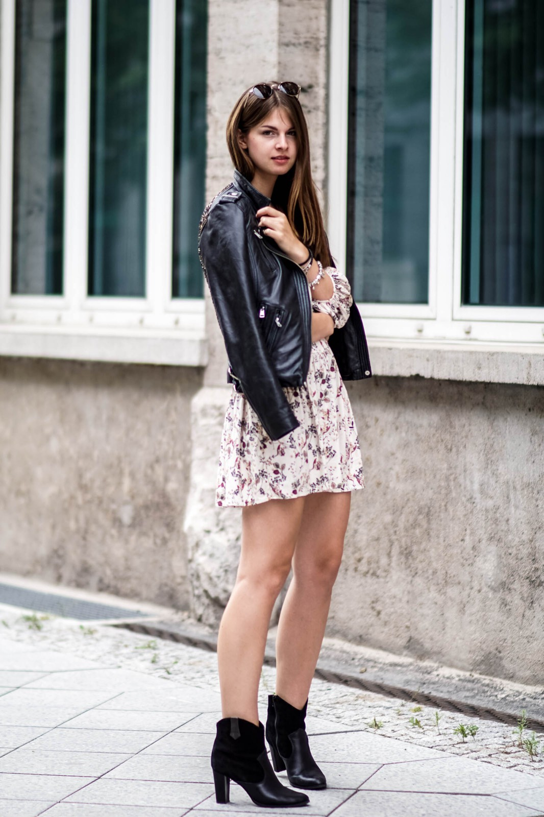 Rock Chic Outfit