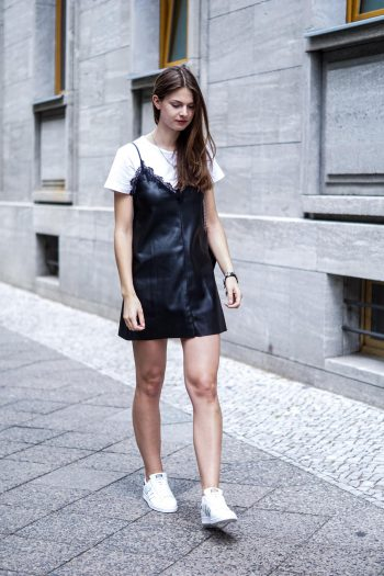 Berlin Fashion Week Outfit Nr. 1