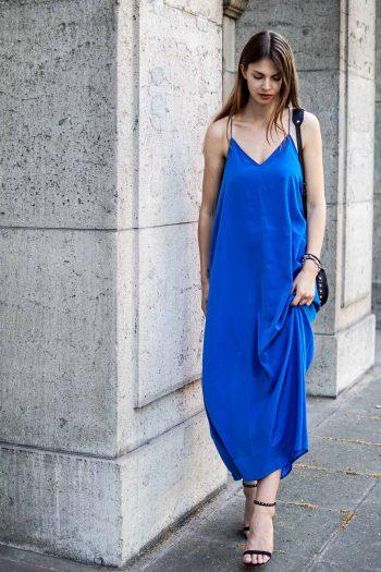 Berlin Fashion Week Outfit Nr. 2