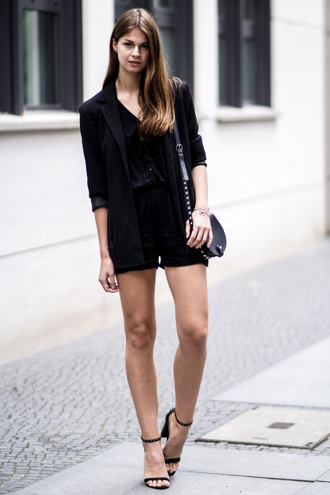 VILA Playsuit