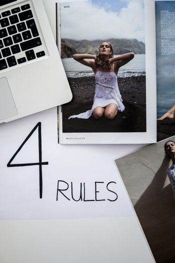 Mit diesen vier Regeln werdet ihr eure Ziele erreichen