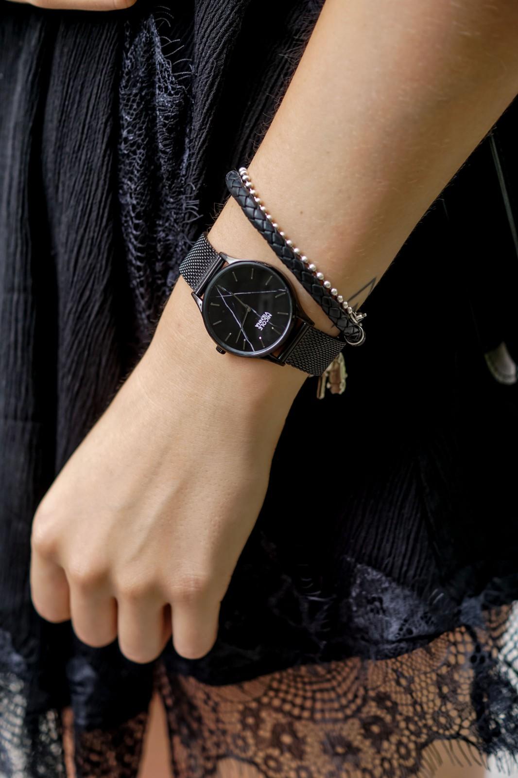 Nicole Vienna Watch