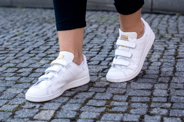 Velcro Stan Smith