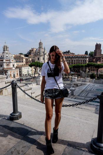 Rome Vlog