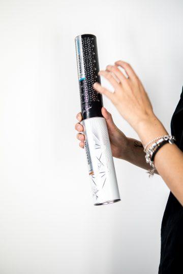 Die Sebastian Professional Limited Edition tätowiert von Maxime Büchi