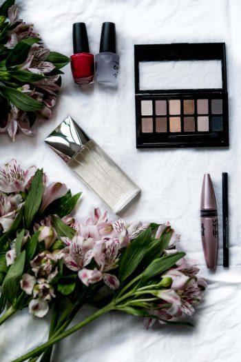 TK Maxx Beauty Challenge