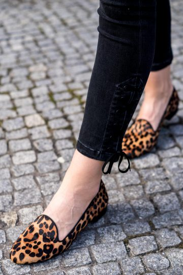 Marks & Spencer Leo Slipper