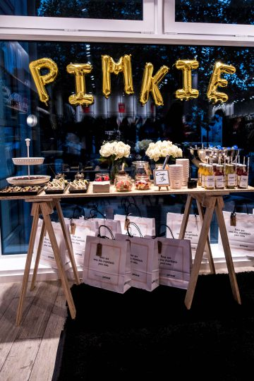 Pimkie Private Shopping Night
