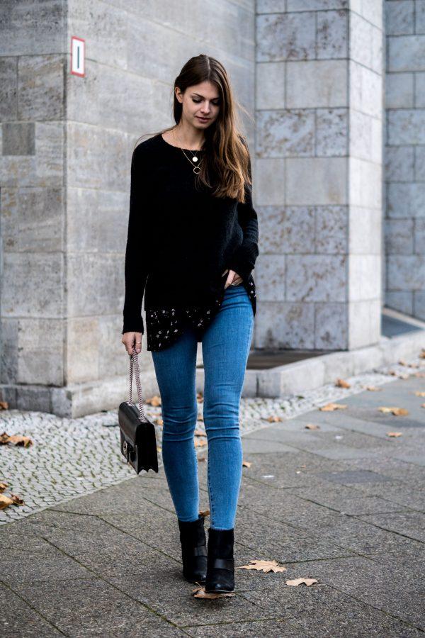 Was trägt man im Herbst