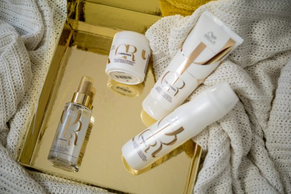 Wella Professionals Oil Reflections Serie