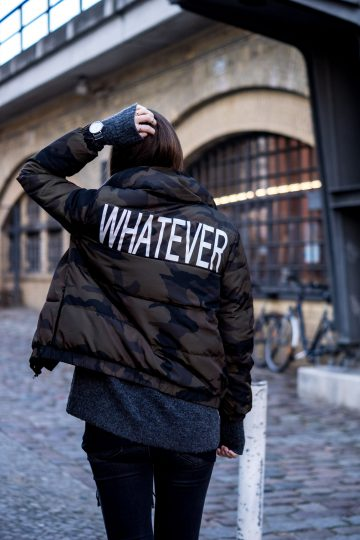 Whatever Jacket