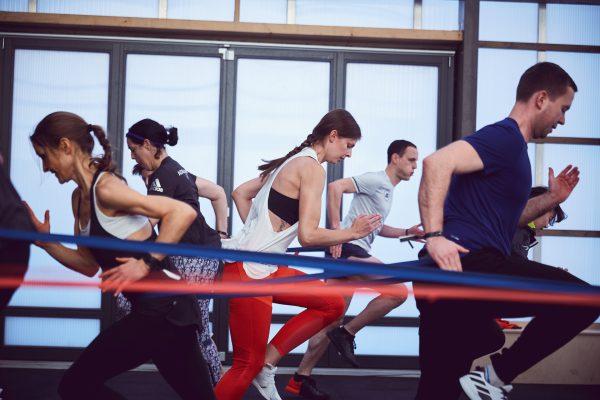 Adidas 45 Minuten Workout