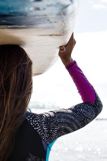 Wie Surfen in Marokko ist