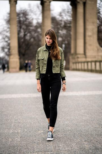 Subdued Jeans