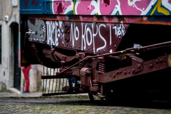 Tram No. 28