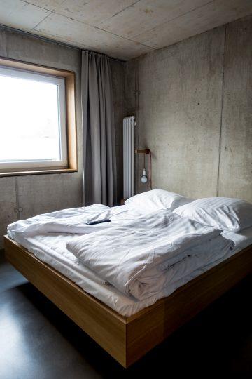 Schlafbereich ipartment