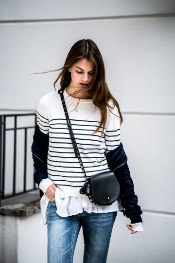 Rebecca Minkoff cross-body Tasche