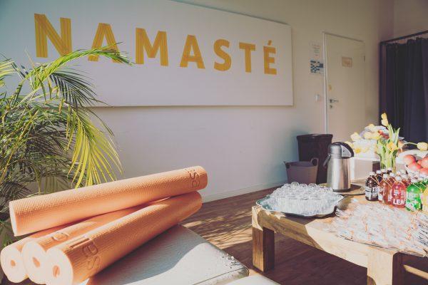 Berlin Hot Yoga Studio