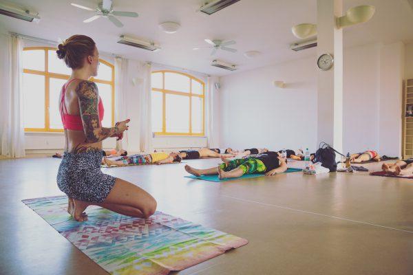 Yoga Event Berlin