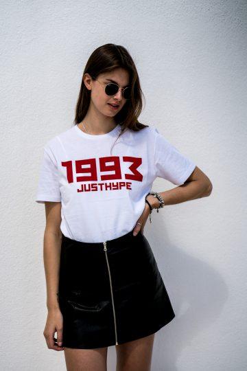 white hype T-Shirt