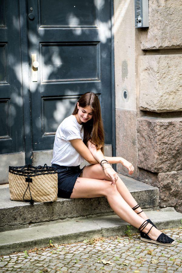 summer trend 2017 straw bag
