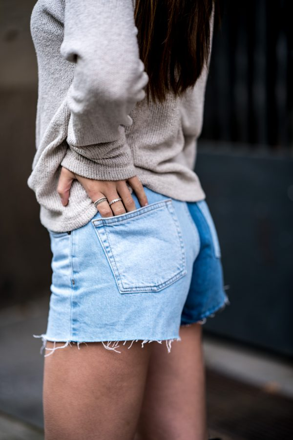 Subdued Shorts