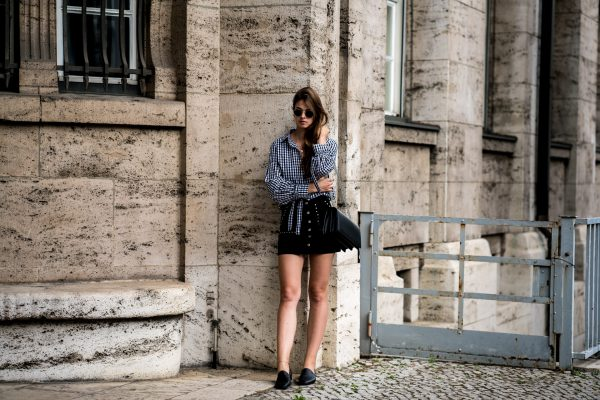 Summer Streetstyle Berlin