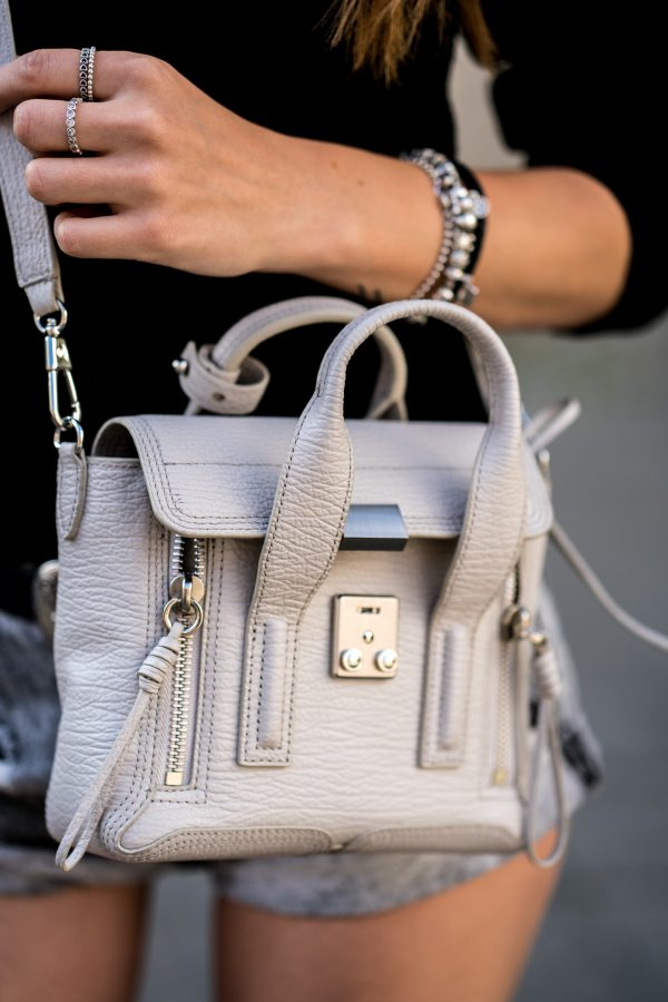 Mini Pashli Tasche