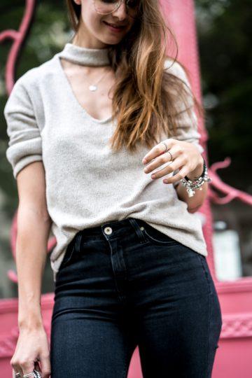 Jane Konig necklace