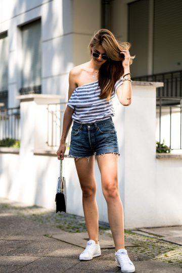Was trägt man im Sommer