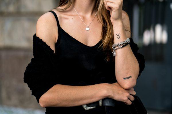 fortitute Tattoo