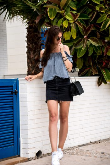 Whaelse_Fashionblog_Berlin_Spain_Black_Skirt_Summer_Top-13