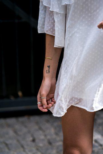 Smile Tattoo