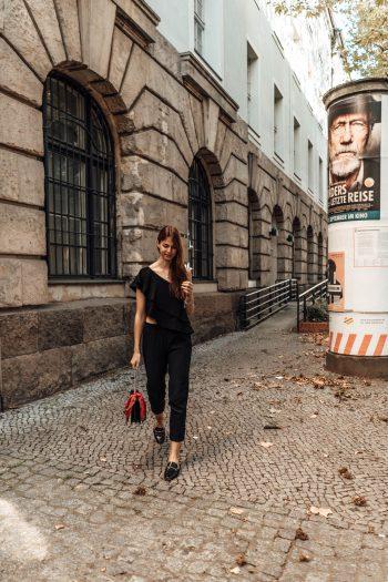 Herbst Streetstyle Berlin