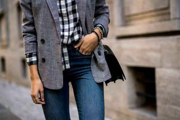 how to combine plaid