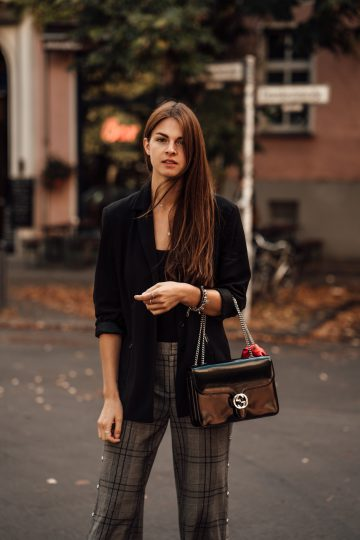 autumn Streetstyle Berlin