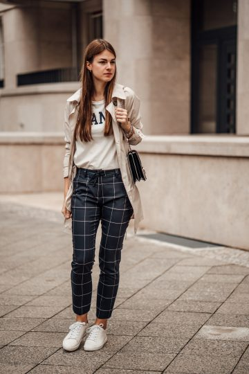 GANT Outfit