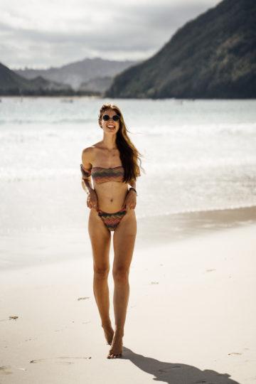 Der Lombok Reiseführer: Selong Belanak Strand