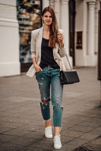 Whaelse_Fashionblog_Light_Blazer_Boyfriend_Jeans-2