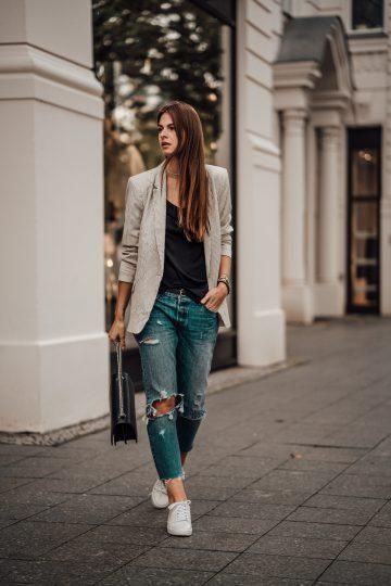 Whaelse_Fashionblog_Light_Blazer_Boyfriend_Jeans-3