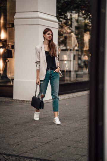 Whaelse_Fashionblog_Light_Blazer_Boyfriend_Jeans-4