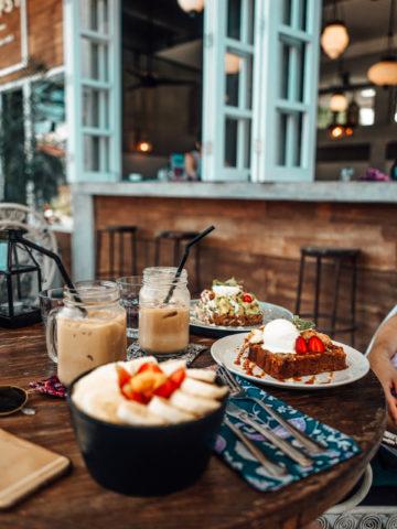 Café Gypsy