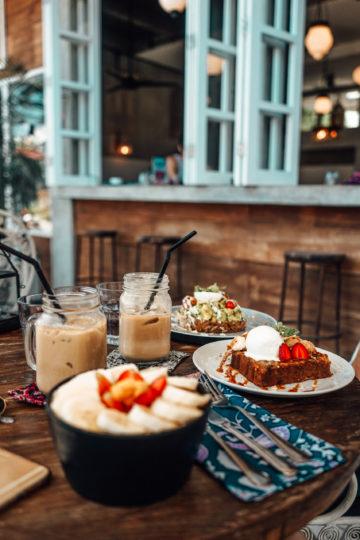 Der Bali Reiseführer: Restaurants