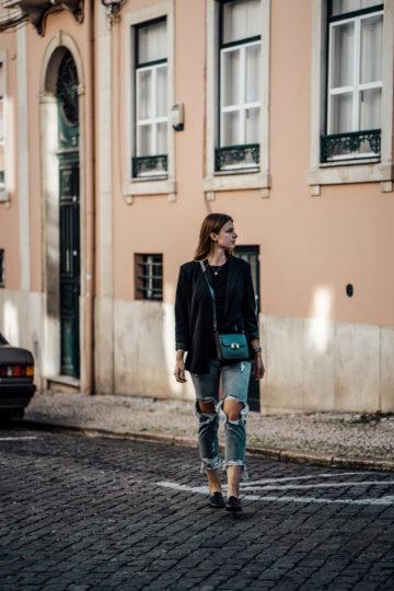Fashionblog Berlin