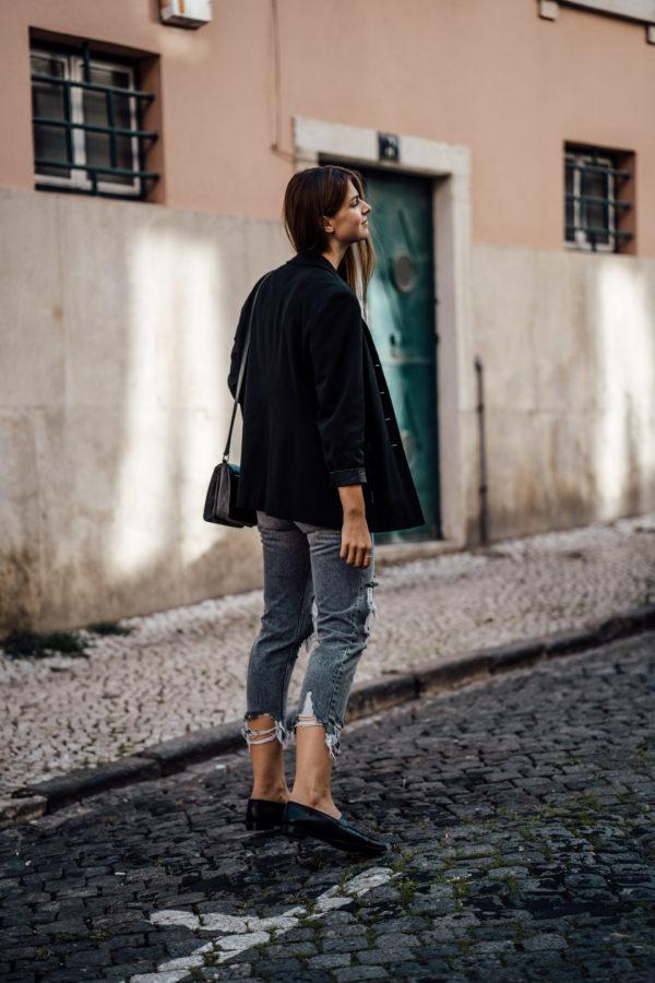 Lissabon Streetstyle