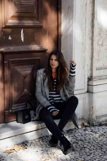 Lisbon Streetstyle
