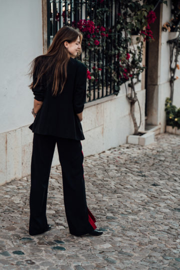 What to wear in autumn