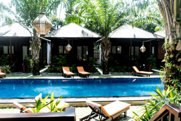 Coconut Boutique Resort Pool