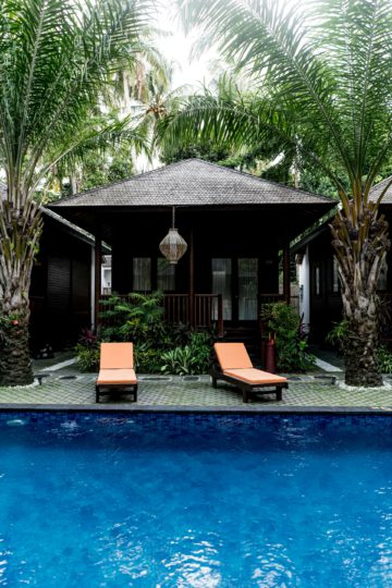 Coconut Boutique Resort Bungalow